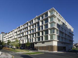 Conjunto residencial M6 Santa Marta